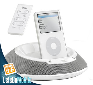 Jbl-ipod-docking-station