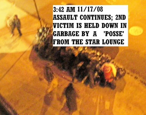 Star Lounge Assault 2b