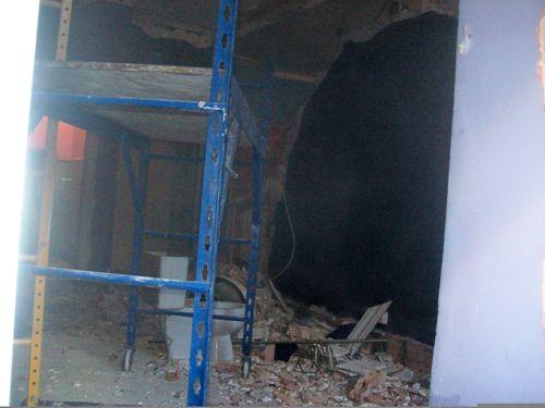 Chelsea Illegal Renovation 211