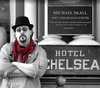 Me Chelsea CD Cover 2
