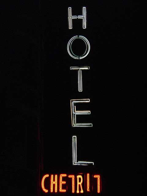 Hotelchetrit