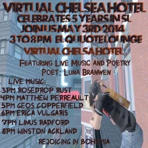 Virtualchelseahotel